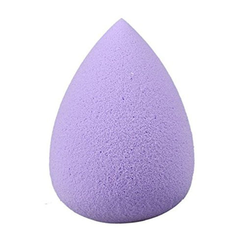 Sponges Puff,Vovotrade 1PC Water Droplets Soft Beauty Makeup Sponge Puff (Purple)