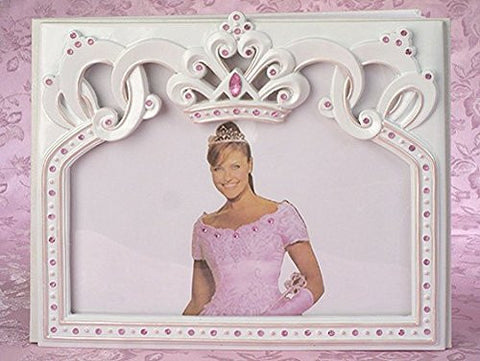 Princess Collection Guest Book C459 Quantity of 1