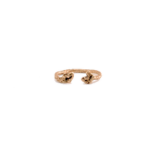 The Space Between Ring