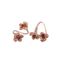 Flores Ring