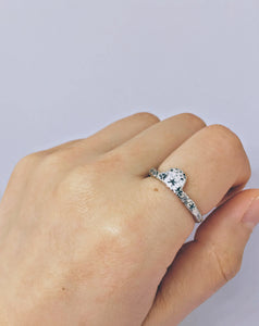 Moony Ring