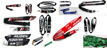 Jdm Lanyards Takata Bride Trd  Ralliart + Many More *Pick Any*