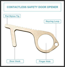 ContactLess Safety Key *Limited Stock*