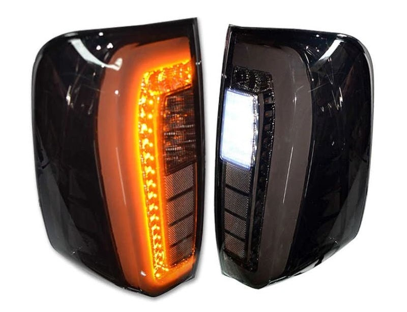 Nissan Navara NP300 D23 2015 -2019 LED Tail Lights / Brake Lamps