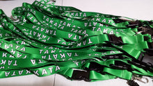 Takata  Jdm Green Lanyard *XRacing*