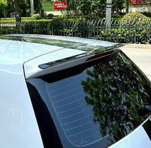 Universal Rear Spoiler Lip / Wing for All Hatch back cars
