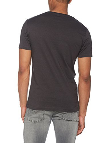 Calvin Klein Jeans Men's Terens True Icon Cn Tee Ss T-Shirt