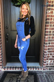 Lizzy Overalls