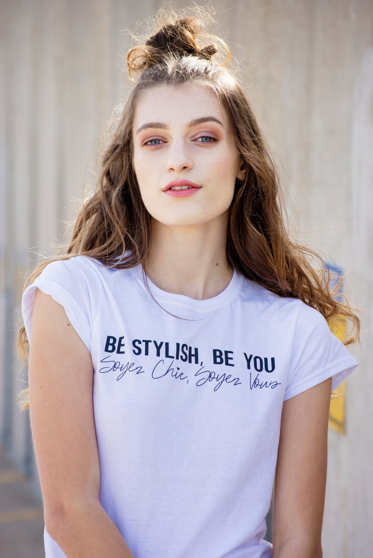 Be Stylish, Be You T-Shirts