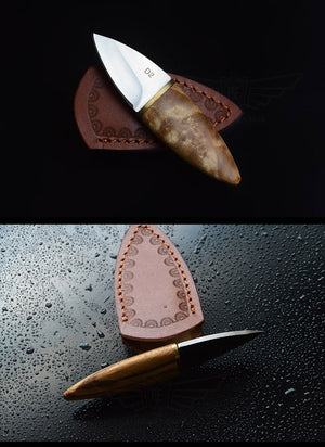 Bushcraft Mini Knife