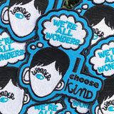 Wonder Movie Patch (2 styles available)