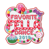 Favorite Fella Dance Patch 2020