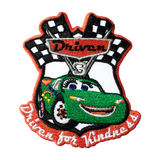 CARS 3 Movie Patch