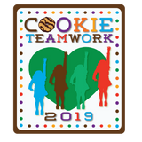 Cookie Teamwork 2019 Patch (no customization)