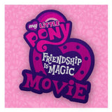 My Little Pony Inspired Patch