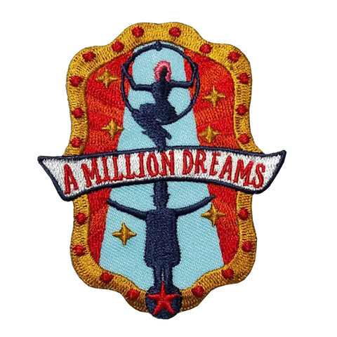 A Million Dreams Patch
