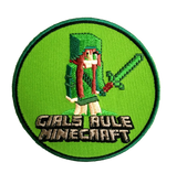 GIRLS RULE GAMES PATCH