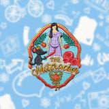 The Nutcracker and the Four Realms Inspired Movie Patch