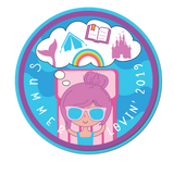 2019 Summer Lovin' Scout Patch