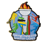 2018 Winter Games Patch