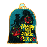 Beauty and the Beast Patch