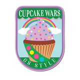 Cupcake Wars GS Style