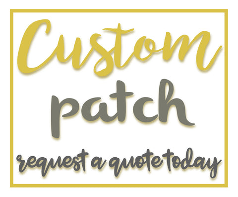 Custom Patch Request
