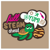 [Full STEAM ahead Cookie Patch]
