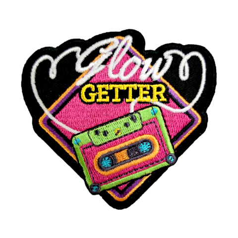 Glow Getter Fun Patch