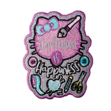 Craftiness is Happiness Patch