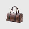 Maglieriapelle handcrafted Sirnak bag in Bag  Brown
