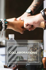 Collaborations - your Why's and How's answered