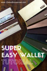 SUPER EASY WALLET TUTORIAL!!!