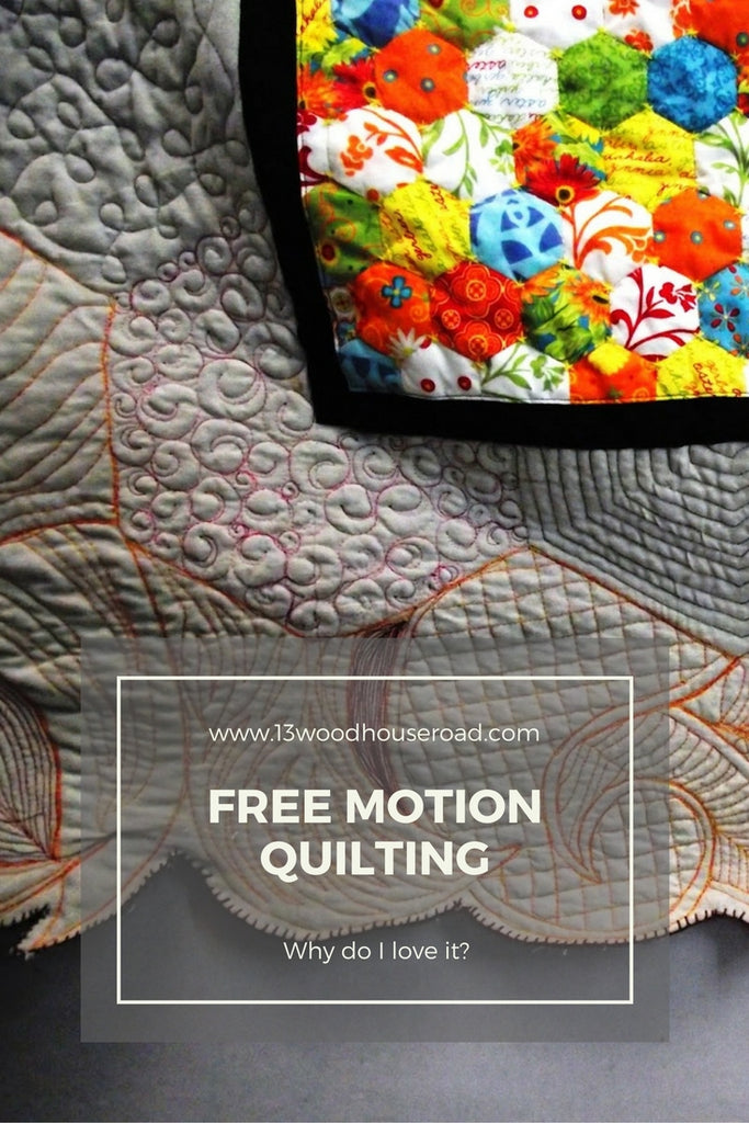 Free-motion-quilting-why-i-love-it