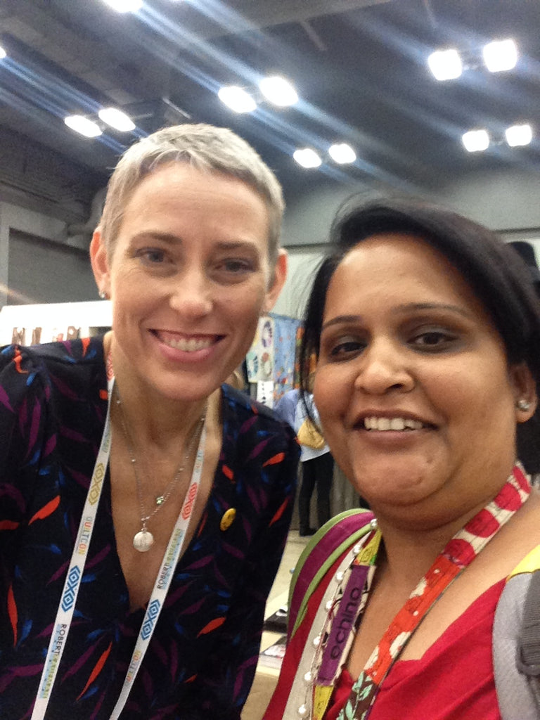 victoria-findlay-wolfe-and-shruti-at-quiltcon-2015-austin-texas
