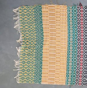 Joshua Tree Handwoven Blanket