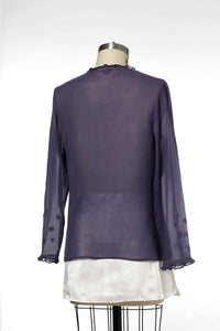 Georgette Blouse