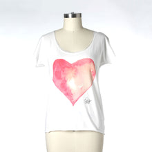 Load image into Gallery viewer, Heartfull  T-Shirt 1