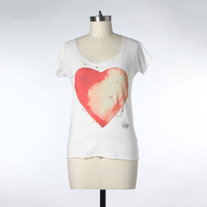 Heartfull T-Shirt 2