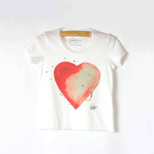Kids Heartfull T-Shirt