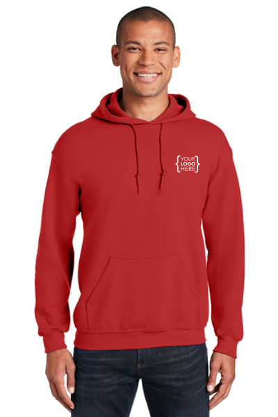 Your Name Here - Gildan - Heavy Blend Hooded Sweatshirt