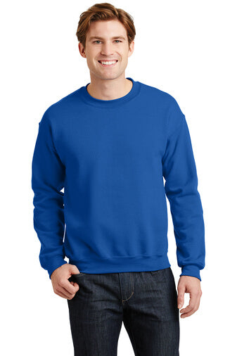 Your Name Here - Gildan - Heavy Blend Crewneck Sweatshirt