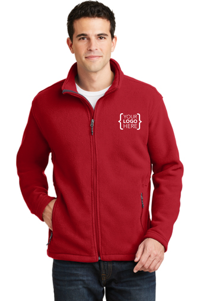 Your Name Here - Port Authority Value Fleece Jacket