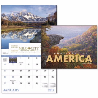Promotional Good Value Calendars