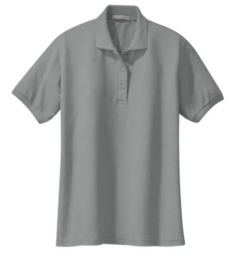 BASIS OV Primary Ladies Short Sleeve Polo