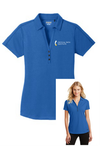 C-Path OGIO® Ladies Onyx Polo