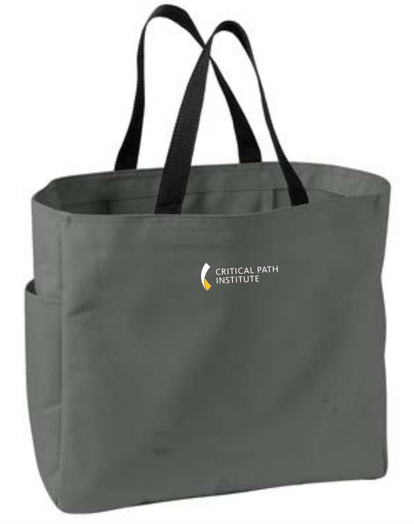 C-Path Port Authority® Essential Tote
