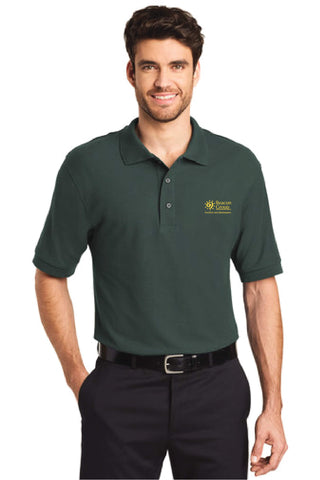 Beacon Group -  Beacon Facilities & Maintenance - Port Authority Silk Touch Polo