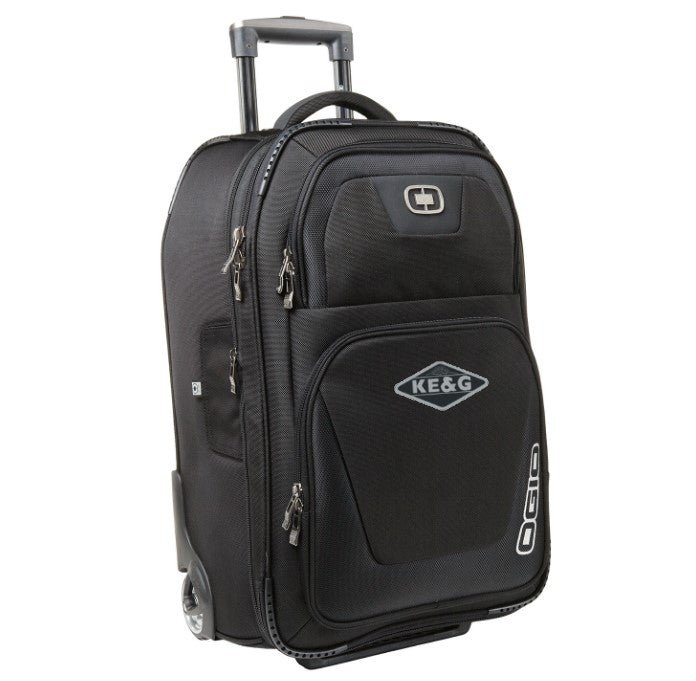 KE&G OGIO - Kickstart 22 Travel Bag