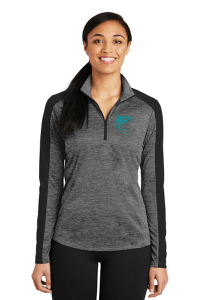 Oro Valley Dolphins Pullover Ladies LST397